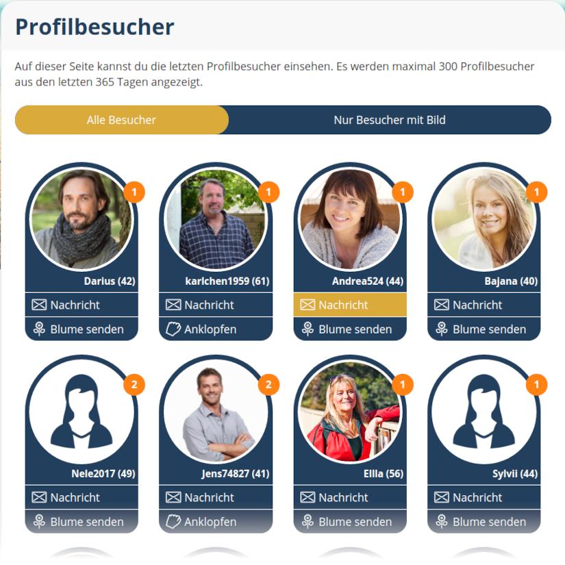 ibt-pep.de - Test & Erfahrungen - Partnersuche 40plus